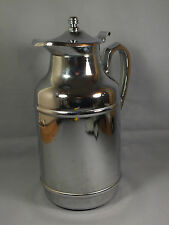 "Vintage Zojirushi Vacuum Table Top Carafe ""Pelican Pot"" - Made in Japan"