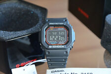 G-Shock GW-M5160 with negative screen - NEW - Tough Solar / Multiband 6