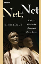 Net Net: A Novel About  the Discount Store Game-ExLibrary