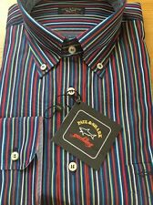 Paul & Shark shirt,BNWT Mens size 43 New Yachting Collection