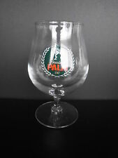 BIERGLAS / VERRE À BIÈRE / BEER GLASS - PALM  (79)