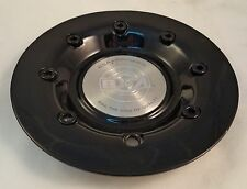 BSA Motorsports Wheels Gloss Black Custom Wheel Center Cap Caps (1) # C321