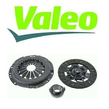 Valeo 3 Piece Clutch to Fit BMW 5 Series E39/7 Series E38/X5 E53 821312 VCK3823