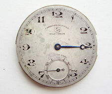 ELECTION POCKET WATCH MOVEMENT NO Running MEN maquina movimiento CHRONOMETRE 2