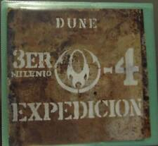 Dune - Expedicion. CD. Chill, lounge music.