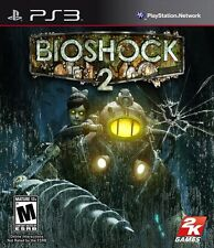 BioShock 2 - Playstation 3 Game Only