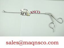 Same Arthrex Suture Retriever, ø3.4mm,220mm 10°up AR-15551NR, MAQNSCO MA-12-184