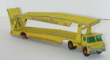 King Size Guy Warrior Car Transporter Farnborough Measham Matchbox