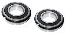 2 New Gravely 05435700  Bearings for Lawn Garden Tractor Front Wheel Rim