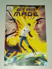 STAR MAGE #2 IDW COMICS