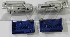 Transformers UFO Sliver oil drum upgrade kit for LOP