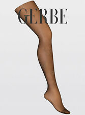 �� Tights. Collant GERBE DIAMANT coloris Noir. Taille 4.