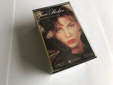 Jane Birkin – Baby Alone In Babylone : Philips – 814524-4 CASSETTE