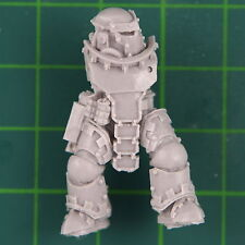 Horus Heresy Iron Hands Medusan Immortals Körper C Forge World 40K Bitz 7856