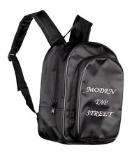 Girls Small Black Backpack Dance Ballet Street Tap Bag By Katz Dancewear KB19