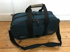 CP Cases Pro Bag Rigid video camera bag like Arri Porta Brace Petrol Lowepro