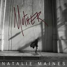 Natalie Maines: Mother (+CD) LP