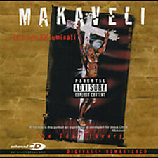7 Day Theory - Makaveli (2001, CD NIEUW) Explicit Version