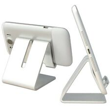 Original Portable Home Office Aluminum Holder Stander Pretty Phone Pad Mount