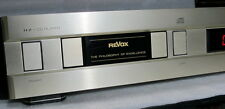 Revox H-2 (H2) High End CD-Player in Champagner/Gold ! SN: 2935