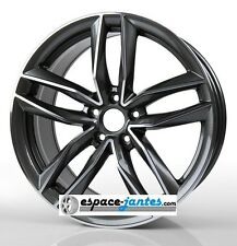 "4 jantes 18"" neuves type AUDI RS6 4G A3 A4 A5 A6 A7 A8 Q3 Q5 TT + gamme S et RS"