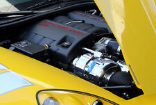 Chevy Vette C6 LS2 Procharger P-1SC-1 Supercharger Intercooled Tuner Kit
