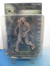 X-Files Flukeman Figure by McFarlane 2000 SEALED MIP