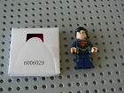 Lego Super Heros - Superman Minifig New!!