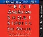 The Best American Short Stories 2002 (The Best American Series (TM)) by