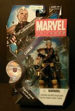 "Marvel Universe X-Men X-Force Cable MOC MIB 3.75"" Figure"