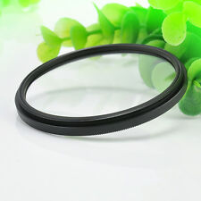 58mm Circular Polarizing UV Filter Lens Protector for Canon Rebel 18-55mm