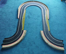 SCALEXTRIC EXTENSION TRACK PACK CURVES C8206 SWIPE C8246 CHICANE BORDERS BARRIER