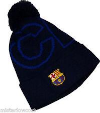 Cofano barça - Collezione ufficiale FC BARCELONE Liga Barcelona Logo maglietta