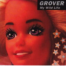 GROVER / MY wild life   (prod. by Kevin Salem