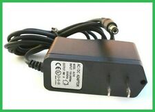 US Plug AC/DC 9V 500mA 0.5A Power Supply adapter wall charger 5.5x2.1mm