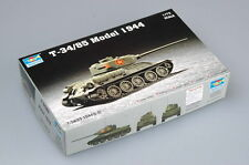 Trumpeter 1/72 07207 T-34/85 Model 1944
