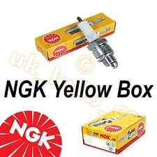 NEW NGK Spark Plug Trade Price Yellow Box  BR7HS-10 StockNo 1098 x1 Plug
