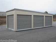 Duro STEEL JANUS 9'W by 12'T Econmical 1950 Series Insulated Roll-up Door DiRECT