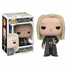 *NEW* Harry Potter: #36 Lucius Malfoy POP Vinyl Figure by Funko