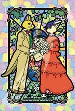 "Ensky Studio Ghibli Whisper of the Heart ""Secret Story""Art Crystal Jigsaw Puzzle"