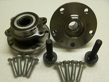 2 Wheel Bearing/Hub w.ABS VW Passat (3C2) Variation (3C5) Front R/left new