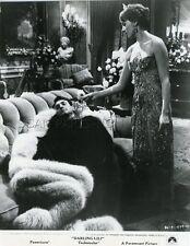 JULIE ANDREWS ROCK HUDSON DARLING LILI 1970 VINTAGE PHOTO ORIGINAL #7