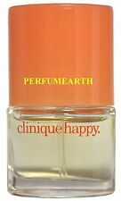 Clinique Happy By Clinique 0.14oz./4ml Edp Mini Spray For Women New And Unbox