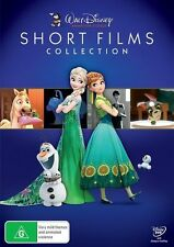 Walt Disney Animation Studios: Short Films Collection (Frozen Fever)DVD NEW