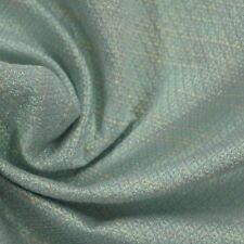 Magnifique piqué de coton iridescent vendu au mètre