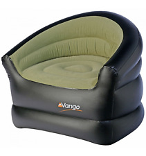 Vango Inflatable Chair - Green RRP 20.00