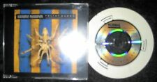 "RARE 3"" Maxi CD Kastrierte Philosophen ‎– Toilet Queen Remix by Sisters of Mercy"