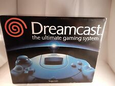 Sega Dreamcast White Console System (NTSC) BRAND NEW IN BOX! #S031