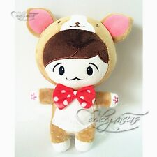 "Kpop EXO XOXO Planet #2 BaekHyun 9"" Plush Toy Stuffed Doll Handmade Collection"