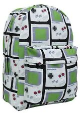 NINTENDO GAMEBOY ALL OVER PRINT BACKPACK